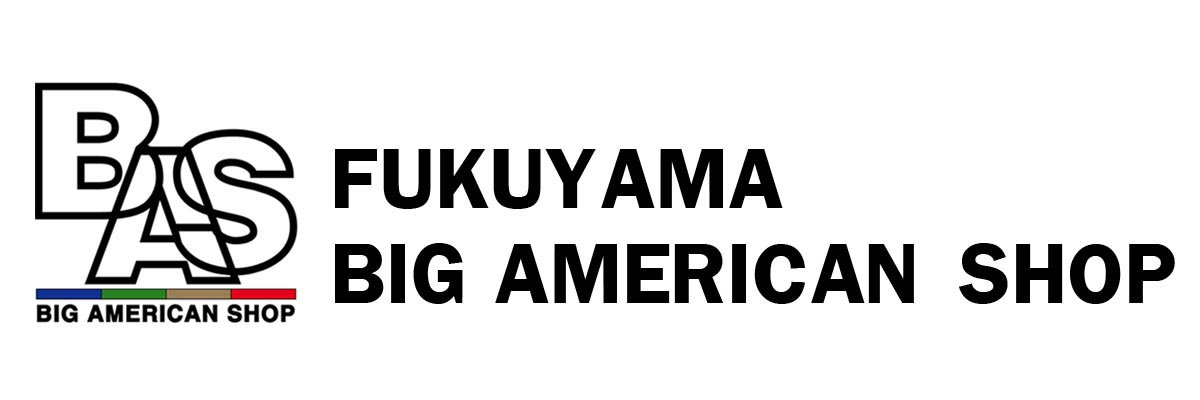 FUKUYAMA BIG AMERICAN SHOP CO.,LTD.