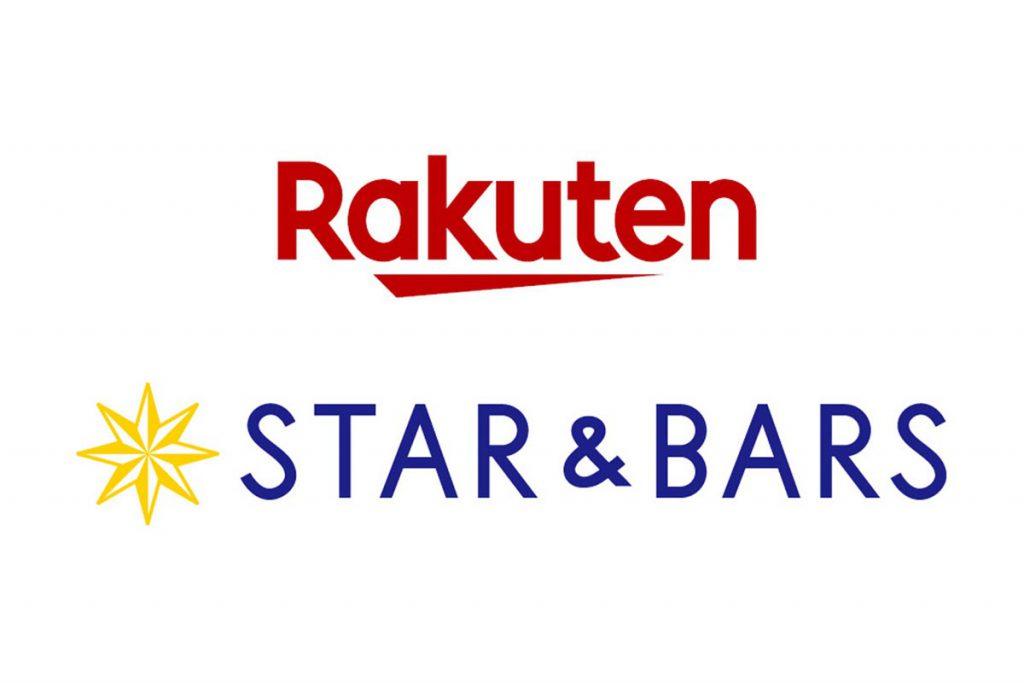 オンラインショップ 楽天STAR&BARS